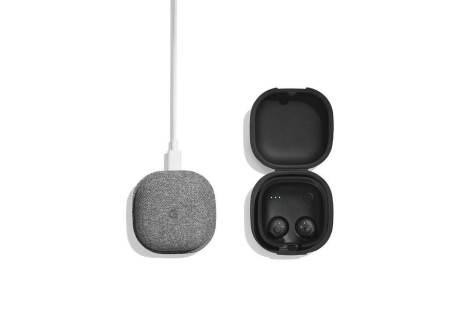 PixelBuds case - Google anuncia Pixel 2 e Pixel 2 XL; confira os detalhes