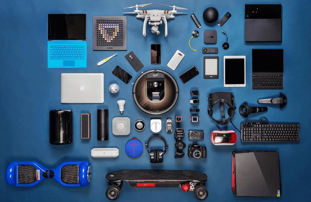 10 gadgets que mudaram o mundo 3
