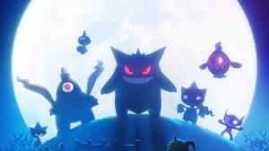 Novos monstrinhos aparecem em evento de Halloween em Pokémon GO 17