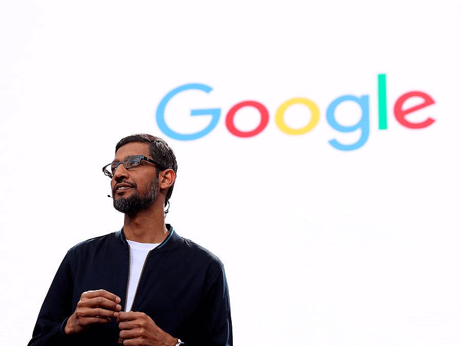 Google quer investir US$ 1 bi em educação nos próximos cinco anos