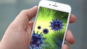 Devo instalar antivírus no iPhone? 8