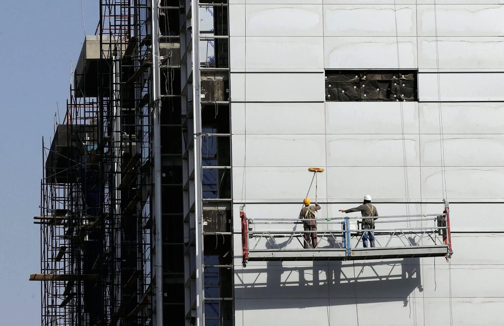 rts1h5w5 - Arábia Saudita construirá uma cidade 33 vezes maior que Nova York