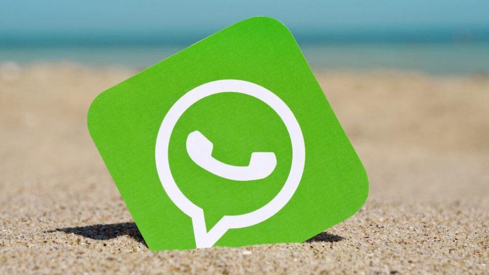 Whatsapp agora deixa compartilhar a localização o tempo todo 3