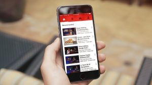 youtube iphone 1200x600 - Descubra como ver vídeos em background no Android e iOS