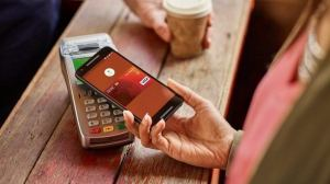 ANDROIDPAY - Google lança Android Pay no Brasil