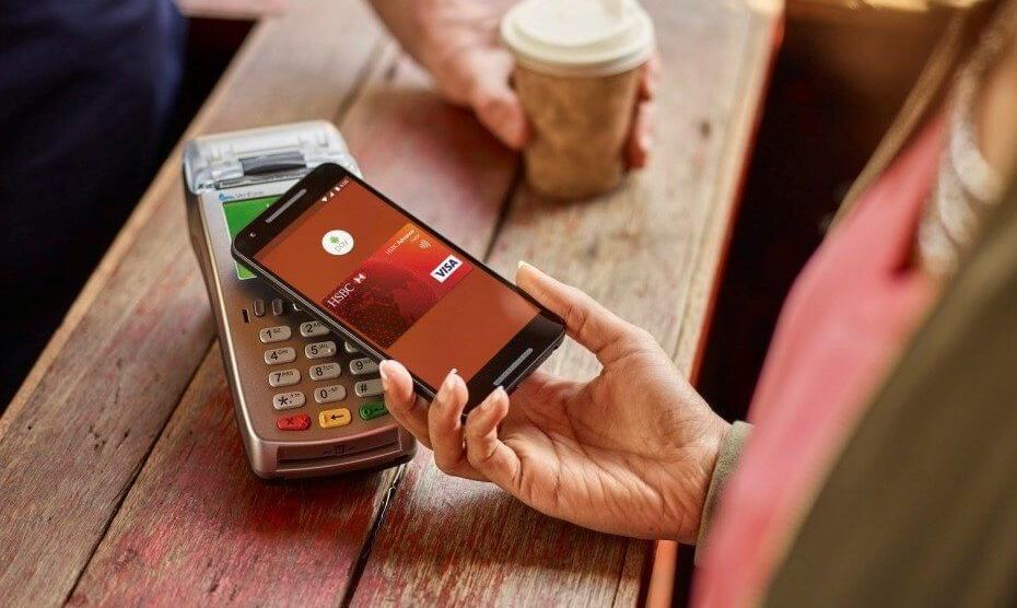 Google lança Android Pay no Brasil 7