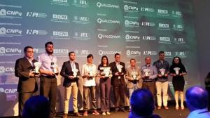 Conheça os vencedores do 1º Prêmio Tecnologias de Impacto no Brasil 20