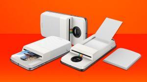 Motorola lança oficialmente Moto Snap para fotos instantâneas 10