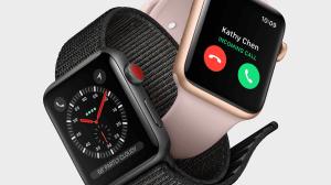 Apple Watch Series 3 é lançado no Brasil