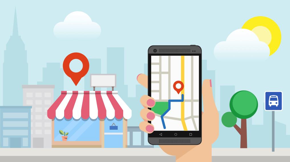 Melhore o alcance da sua loja com o Google Meu Negócio