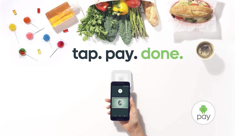 og image - Android Pay já tem data para chegar ao Brasil