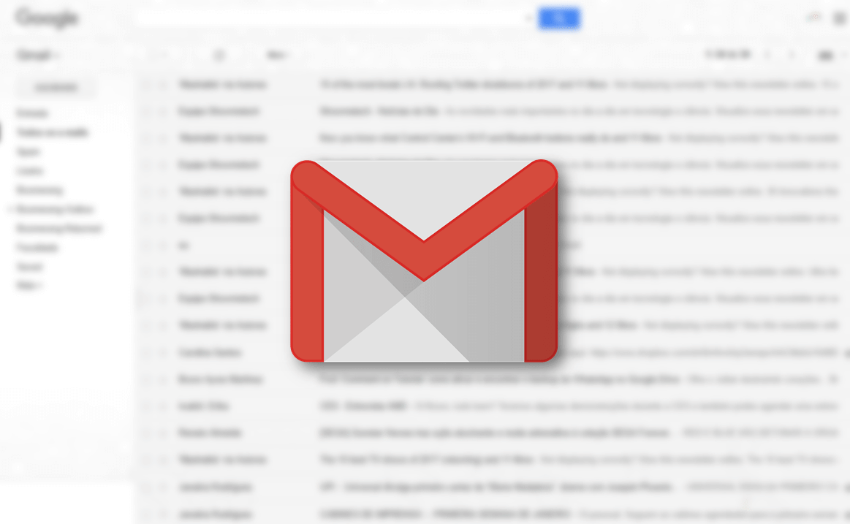 Gmail: aprenda a ativar o reencaminhamento automático de emails 3