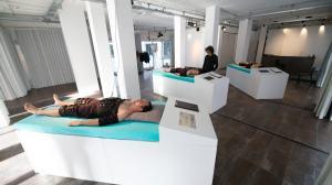 Roupa especial usa corpo humano para minerar criptomoedas