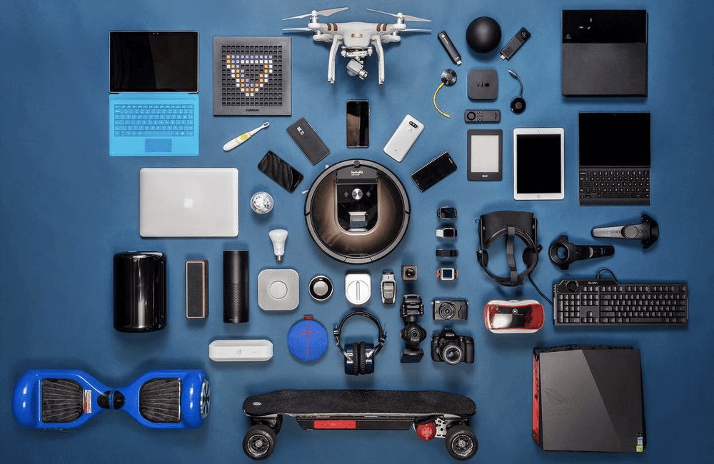 Showmetech 10 gadgets que mudaram o mundo destaque - Confira os 20 melhores gadgets para comprar no Natal