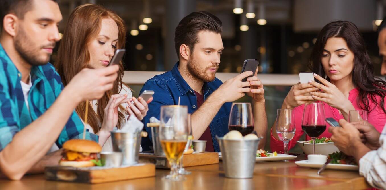 areoursmartp - Smartphones podem ficar ainda mais interessantes em 2018