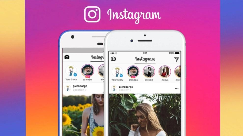 Instagram lança novidades para as festas de fim de ano 6