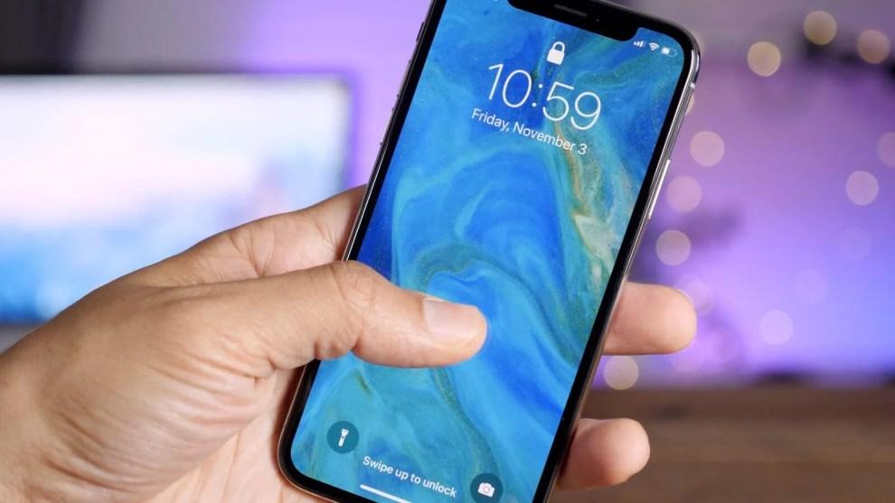 live wallpapers iphone x 11 2 beta 2 - Recurso inovador do iPhone X deverá fazer parte dos iPhones do ano que vem