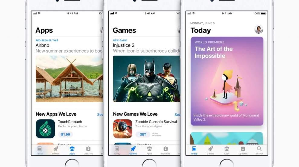 Oficial! Apple vai passar a cobrar em real compras feitas na App Store