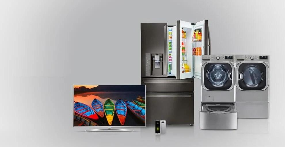 Estes são os melhores eletrodomésticos para comprar no Natal 8