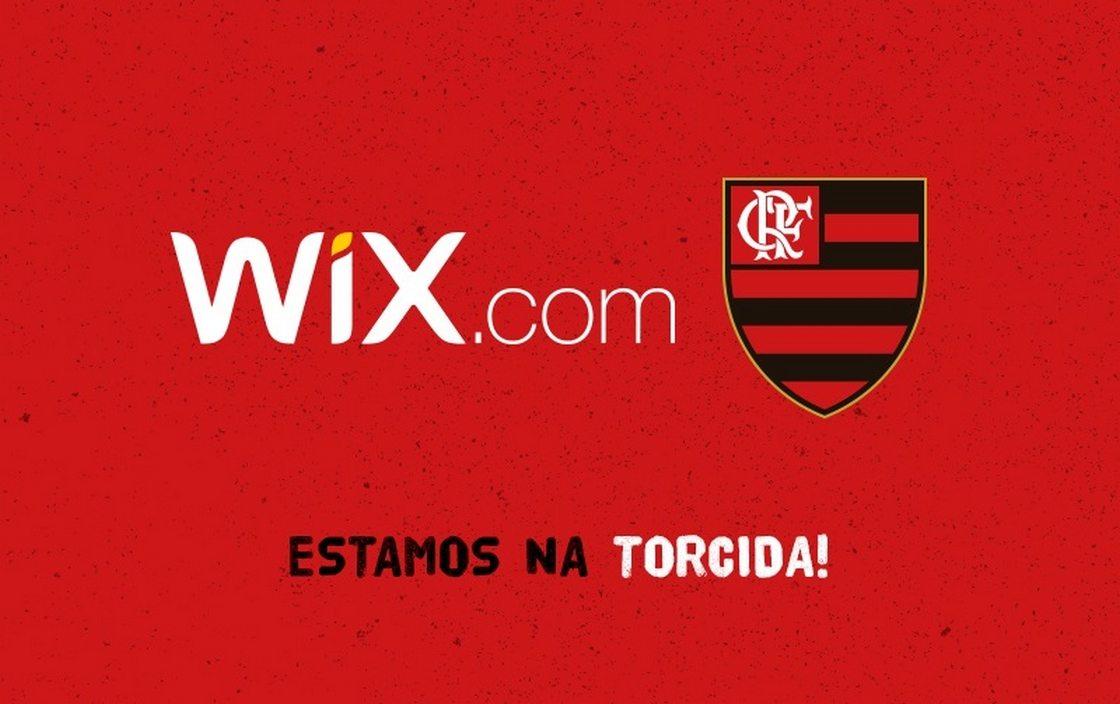 ss 1 - Wix foca no Brasil de forma divertida em parceria com o Flamengo