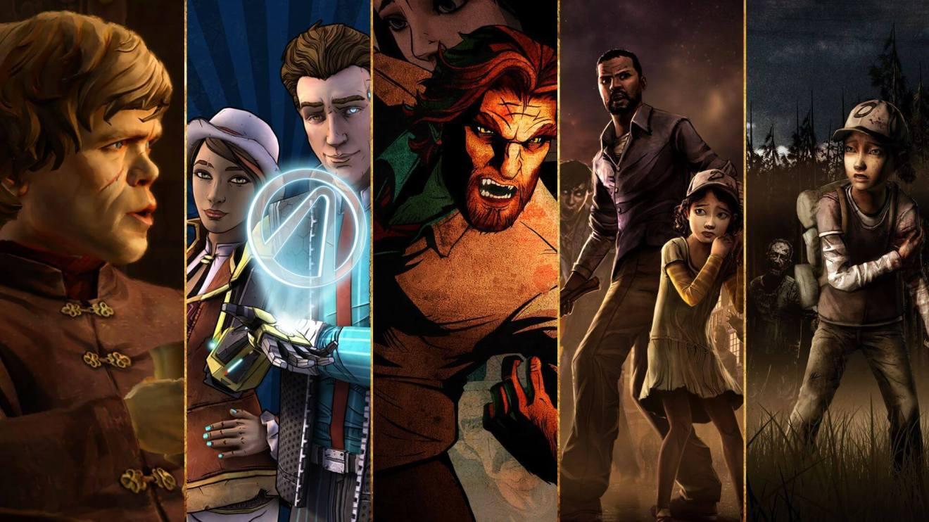 Nosso Top 5 jogos da Telltale Games 7