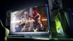 CES 2018: NVIDIA lança superTV 4K para gamers com G-Sync e 120Hz 10
