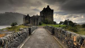 Construindo um castelo medieval no século 21 utilizando técnicas da época 15