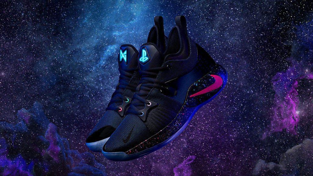 39754840992 98344097c8 b - Nike vai lançar The PG 2 'PlayStation'; tênis inspirado no PS4 com logo que brilha