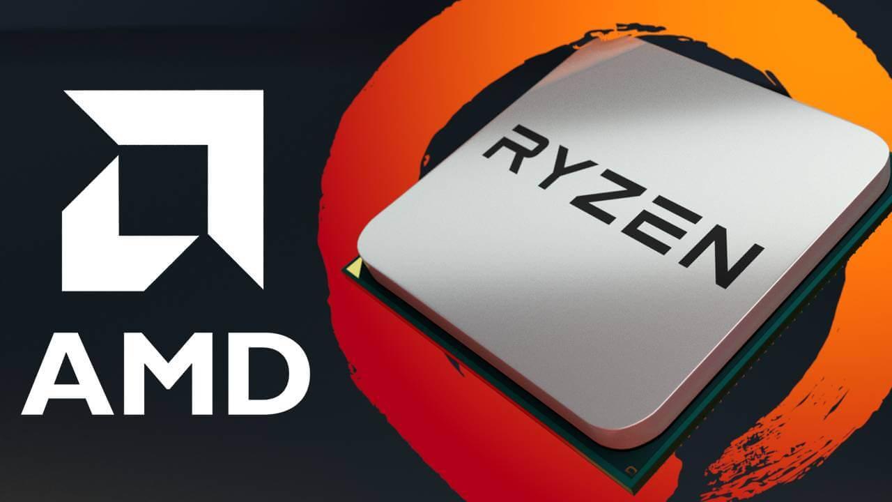 AMD Ryzen 2 - CES 2018: AMD anuncia segunda geração dos Ryzen e muito mais