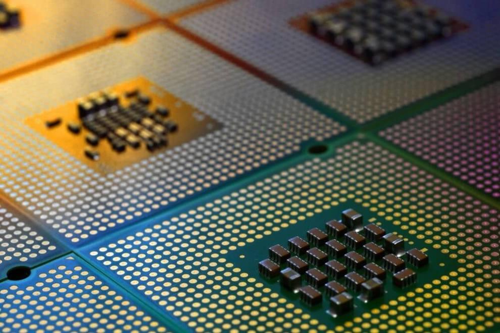 Chip intel amd processador - CES 2018: Intel lança novos processadores com gráficos da AMD