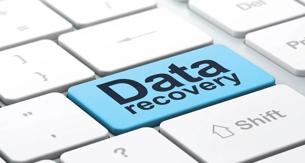 Como recuperar arquivos deletados ou corrompidos com o DRW da EaseUS 6