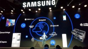 IMG 20180108 WA0049 - CES 2018: SmartThings, plataforma IoT da Samung se renova graças ao Bixby