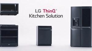 CES 2018: LG apresenta refrigerador ThinQ com tela de 29 polegadas 4