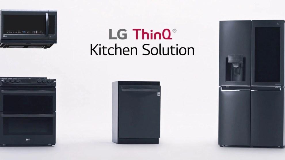 CES 2018: LG apresenta refrigerador ThinQ com tela de 29 polegadas 6