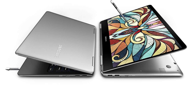 Samsung Notebook 9 Pro - CES 2018: Samsung Notebook 9 Pen é o novo concorrente do Surface