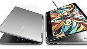 CES 2018: Samsung Notebook 9 Pen é o novo concorrente do Surface