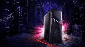 CES 2018: Asus apresenta ROG Strix GL12, o PC gamer dos sonhos