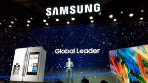 CES 2018: Resumo de tudo apresentado na conferência da Samsung 18