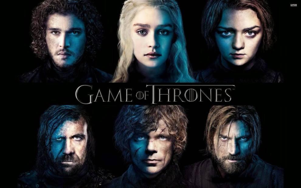 Não haverá inverno esse ano: Game of Thrones só retorna em 2019 7