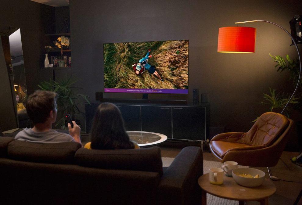 TVs da LG poderão ser controladas por voz com o Google Assistente 4