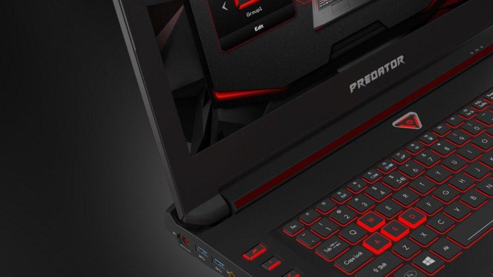 Acer passa a fabricar linha Predator no Brasil 8