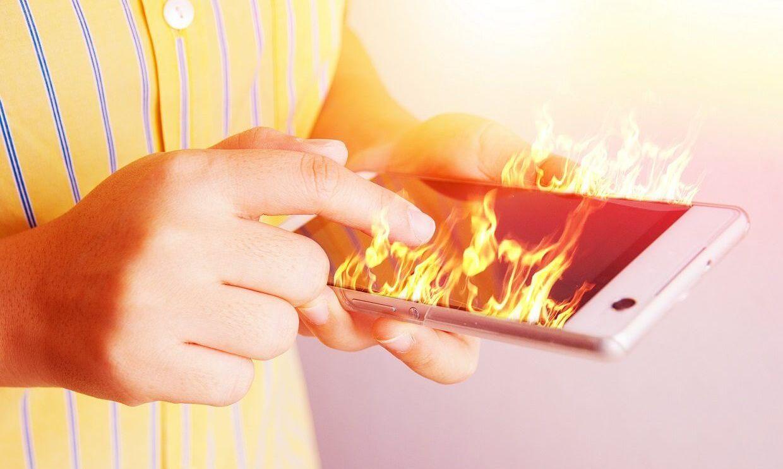 shutterstock 518055760 - Como lidar com o aquecimento de smartphones e evitar que aconteça