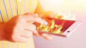 Como lidar com o aquecimento de smartphones e evitar que aconteça 11