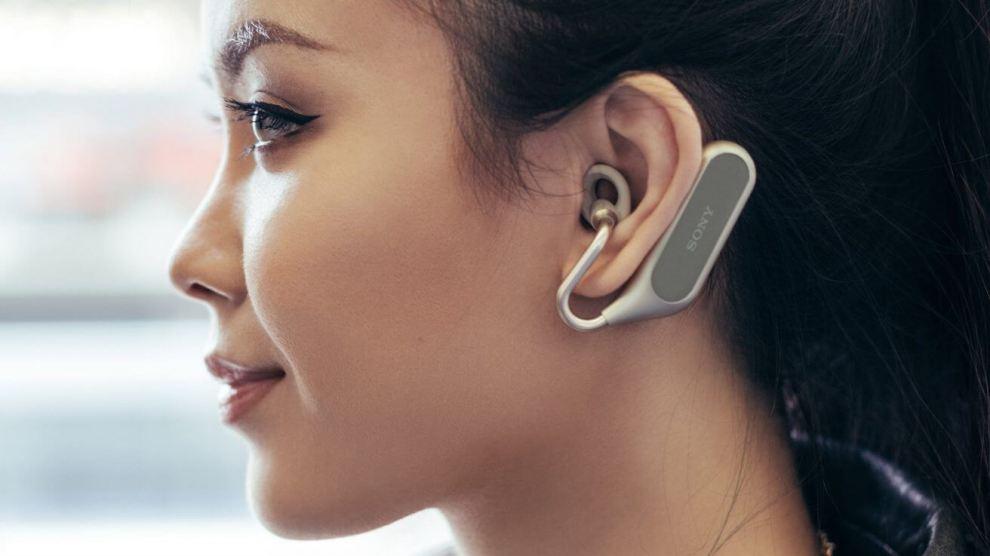 MWC 2018: Xperia Ear Duo é o novo fone inteligente e sem fios da Sony 3