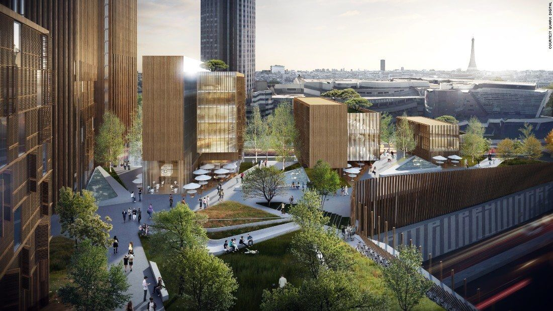 150610125941 wood skyscraper garden paris super 169 - Arranha-céus de madeira podem ser o futuro de nossas cidades