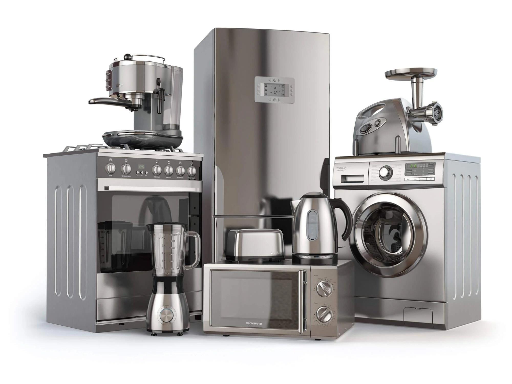 AHAM Standards Appliances - As cafeteiras e eletrodomésticos mais buscados no ZOOM em fevereiro