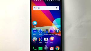 Review - Alcatel A3 XL 7
