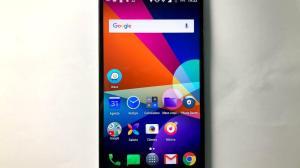 Review - Alcatel A3 XL 6