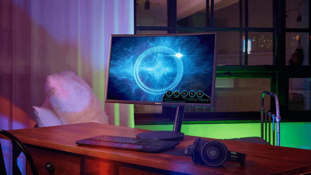 Confira 7 monitores super versáteis para desktops 4