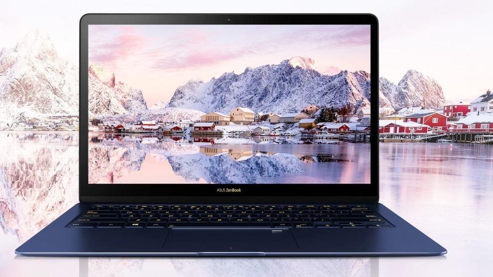 ASUS lança dois novos notebooks da linha ZenBook 6
